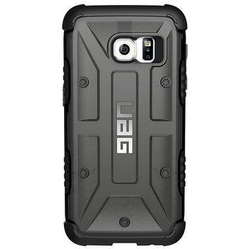 UAG ochranný kryt composite case Ash pro Galaxy S7, šedý