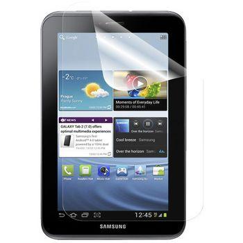 InvisibleSHIELD Samsung Galaxy TAB 7.7 (celé tělo)