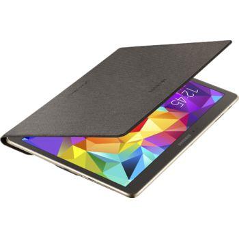 Samsung flipové pouzdro EF-DT800BS pro Galaxy Tab S 10.5, bronzově titanová