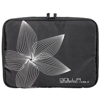 "Golla laptop sleeve 11,6"" autumn g839 black 2010"