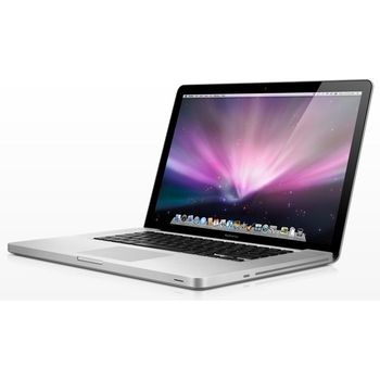 "Apple MacBook Pro 15"" i5 2.53GHz/4GB/500GB/GFGT330M/EN"