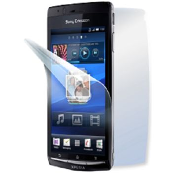 Fólie ScreenShield Sony Ericsson Xperia ARC/ARC S - celé tělo