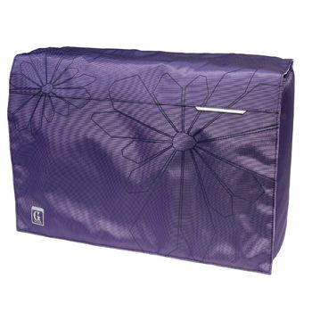 "Golla laptop bag easy 16"" pixie g798 purple 2010"