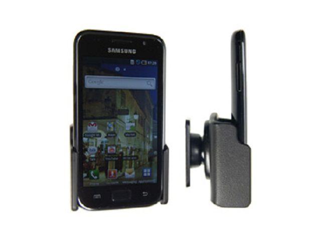obsah balení Brodit držák pasivní pro Samsung Galaxy S i9000 + Brodit ProClip pro montáž na palubní desku