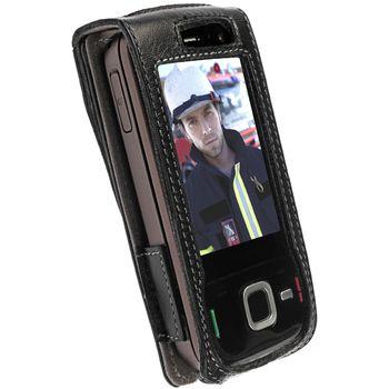 Krusell pouzdro Dynamic - Nokia N85