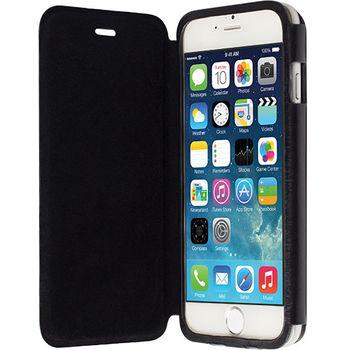 Krusell pouzdro FlipCase Donsö - Apple iPhone 6 4.7, černá