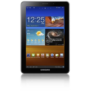 Samsung Galaxy Tab P6800 7.7 + fólie na displej ScreenShield