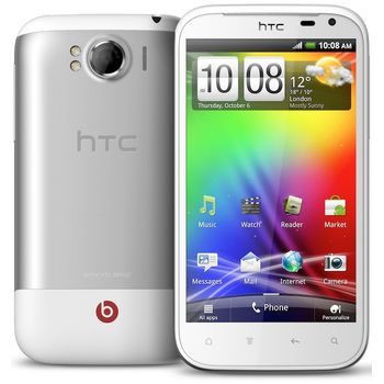 HTC Sensation XL Solo