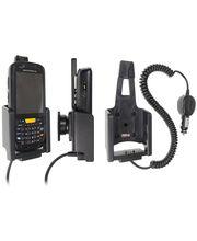 Brodit držák do auta na Motorola MC45 bez pouzdra, s nabíjením z cig. zapalovače
