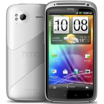 HTC Sensation white