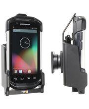 Brodit držák do auta s pojistkou pro Motorola (Symbol) TC70, bez nabíjení