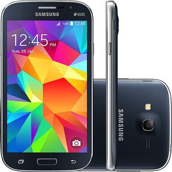 Samsung Galaxy Grand Neo Plus (GT-I9060) černá