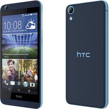 HTC Desire 626G dual sim, modrá