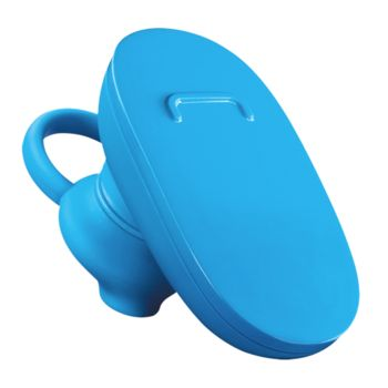 Nokia Bluetooth Headset BH-112, Cyan