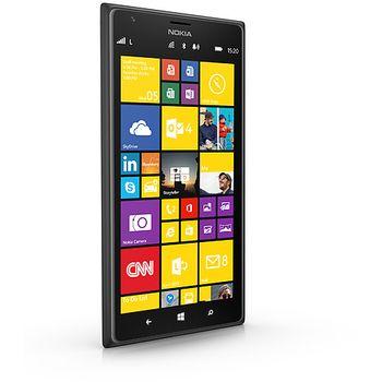 Nokia Lumia 1520 černá rozbaleno