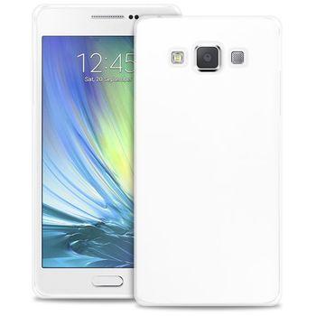 Puro zadní kryt Ultra Slim 0.3 s fólií pro Samsung Galaxy A3, transparentní