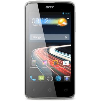 Acer Liquid Z4, bílý