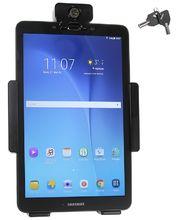 Brodit držák do auta na Samsung Galaxy Tab E 9.6 bez pouzdra, bez nabíjení, se zámkem