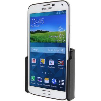 Brodit držák do auta na Samsung Galaxy S5 G900 bez pouzdra, bez nabíjení