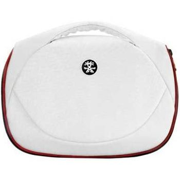 Crumpler Sleeve The Mullet 13 White