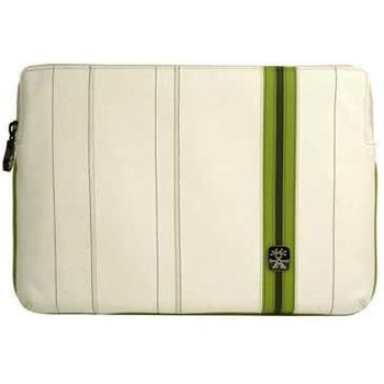 Crumpler Sleeve The Le Royale 15W White