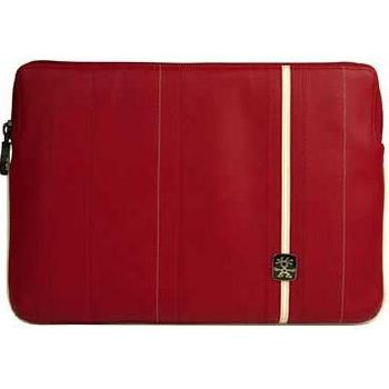 Crumpler Sleeve The Le Royale 17W Red
