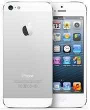 iPhone 5 16GB bílý - rozbaleno, záruka 24 měsíců