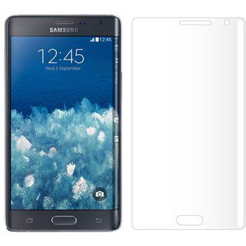 Brando fólie na displej Trendy8 pro Samsung  Galaxy Note Edge, čirá