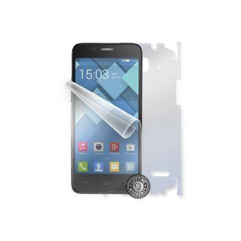 Fólie ScreenShield Alcatel One Touch 6012D Idol Mini - celé tělo