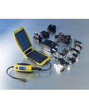 Powermonkey eXplorer (žlutá) - solární outdoorová záložní nabíječka 2200mAh se solárními panely