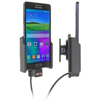 Brodit držák do auta na Samsung Galaxy A5 bez pouzdra, se skrytým nabíjením