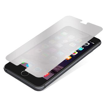 invisibleSHIELD pro Apple iPhone 6 Plus - display