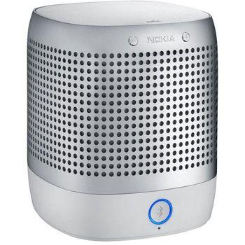Nokia Bluetooth reproduktor MD-50W (Play 360), White