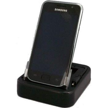Kolébka SC USB Cradle - Samsung i9000 Galaxy S + nabíječka ext. baterie