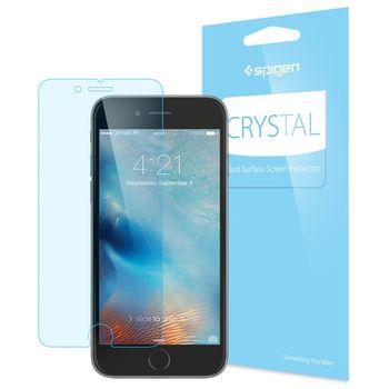 Spigen fólie na displej Crystal pro iPhone 6S Plus, čirá