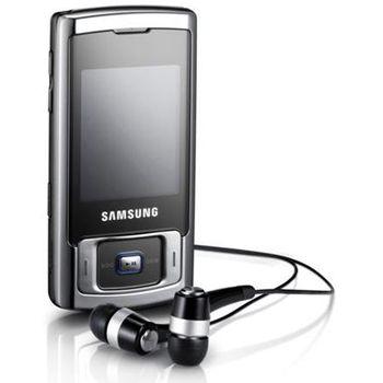 Samsung SGH-J770 Charcoal Gray