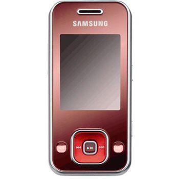 Samsung SGH-F250 Candy Red
