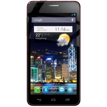 Alcatel One Touch 6033 Idol Ultra červená + Powerbanka 5600mAh