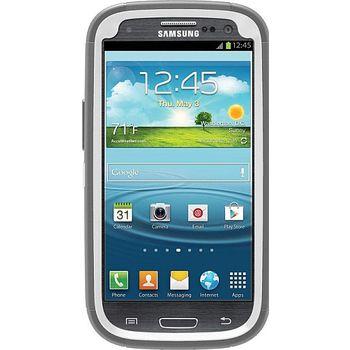 Otterbox - Samsung Galaxy S III Defender - šedá