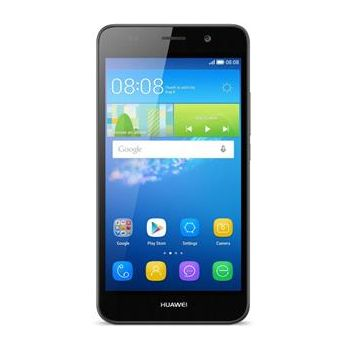 Huawei Y6 Dual SIM, černý