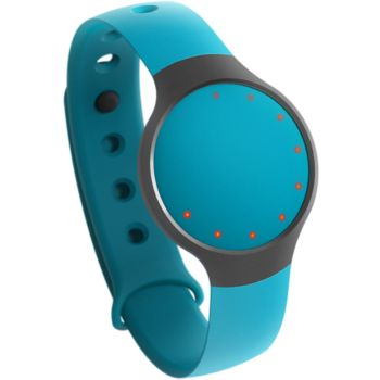Misfit Flash Smartband Wave, modrý