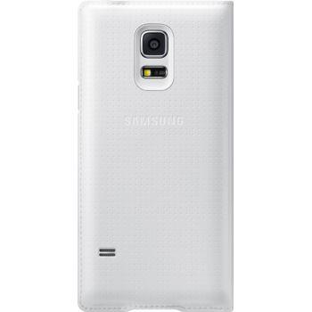 Samsung flipové pouzdro EF-FG800BH pro Galaxy S5 mini, bílé