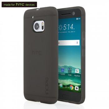 Incipio ochranný kryt NGP Case pro HTC 10, černý