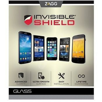 InvisibleSHIELD Glass pro HTC One M9