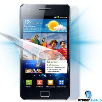 Fólie ScreenShield Samsung Galaxy S II - celé tělo