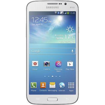Samsung GALAXY Mega 5.8, bílý