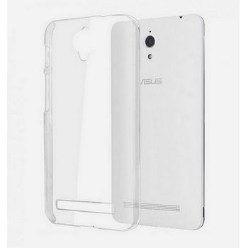 Kisswill TPU pouzdro pro Asus ZenFone C ZC451CG, čiré