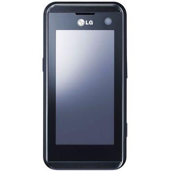LG KF700 Black