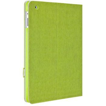 SwitchEasy Exec pouzdro pro iPad zelené