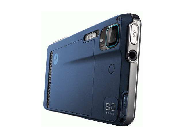 obsah balení Motorola XT720 Milestone + záložní nabíječka Classic V2